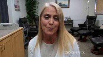 Zions Bank TV Spot, 'Aspire Story' - Thumbnail 4