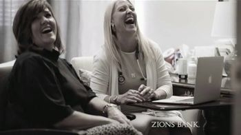 Zions Bank TV Spot, 'Aspire Story' - Thumbnail 5
