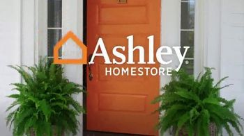 Ashley HomeStore Grand Reopening Event TV Spot, 'Virtual Appointments' - Thumbnail 8