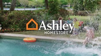 Ashley HomeStore Grand Reopening Event TV Spot, 'Virtual Appointments' - Thumbnail 1