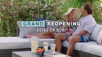 Ashley HomeStore Grand Reopening Event TV Spot, 'Virtual Appointments' - Thumbnail 3