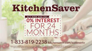 Kitchen Saver TV Spot, 'Cool Cash' - Thumbnail 9