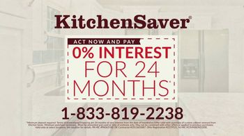 Kitchen Saver TV Spot, 'Cool Cash' - Thumbnail 2