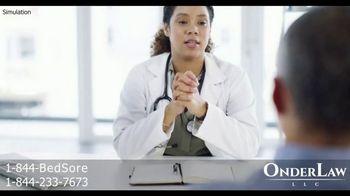 Onder Law Firm TV Spot, 'Nursing Home Abuse' - Thumbnail 2