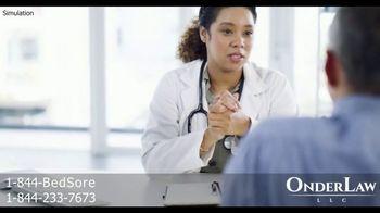 Onder Law Firm TV Spot, 'Nursing Home Abuse' - Thumbnail 3