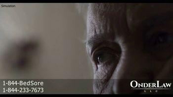 Onder Law Firm TV Spot, 'Nursing Home Abuse' - Thumbnail 4