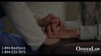Onder Law Firm TV Spot, 'Nursing Home Abuse' - Thumbnail 6