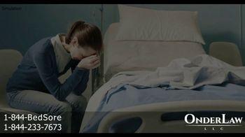 Onder Law Firm TV Spot, 'Nursing Home Abuse' - Thumbnail 7