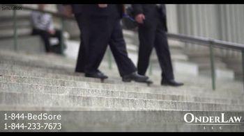Onder Law Firm TV Spot, 'Nursing Home Abuse' - Thumbnail 8