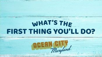 Ocean City, Maryland TV Spot, 'What Will You Do?' - Thumbnail 1