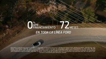 Promesa Ford TV Spot, 'Salir adelante' [Spanish] [T1] - Thumbnail 5