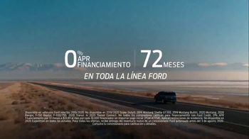 Promesa Ford TV Spot, 'Salir adelante' [Spanish] [T1] - Thumbnail 6