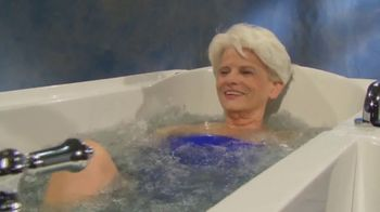 Luxury Bath Technologies Bath Makeover Event TV Spot, 'Bathing Safety' - Thumbnail 3