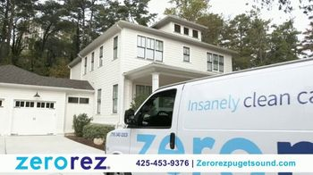 Zerorez TV Spot, 'Your Home Health Expert: 3 Rooms for $149' - Thumbnail 2