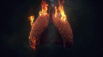 American Lung Association TV Spot, 'Matches' - Thumbnail 3