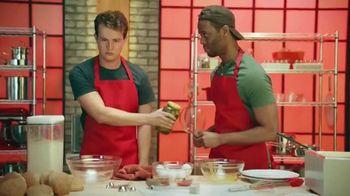 Popeyes TV Spot, 'Food Network: Making a Chicken Sandwich' - Thumbnail 3