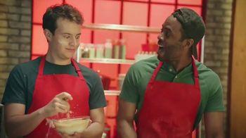 Popeyes TV Spot, 'Food Network: Making a Chicken Sandwich' - Thumbnail 4