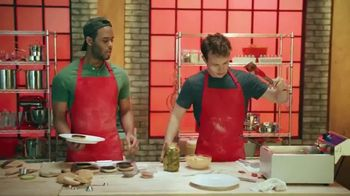Popeyes TV Spot, 'Food Network: Making a Chicken Sandwich' - Thumbnail 6