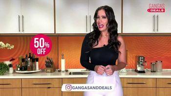 Gangas & Deals TV Spot, 'Nuevos productos' con Aleyda Ortiz [Spanish] - Thumbnail 7