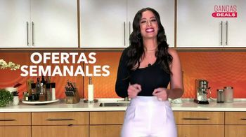 Gangas & Deals TV Spot, 'Nuevos productos' con Aleyda Ortiz [Spanish] - Thumbnail 4