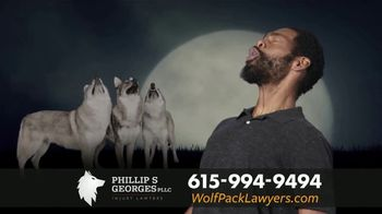 Phillip S. Georges, PLLC TV Spot, 'Boom: Rear-Ended' - Thumbnail 7