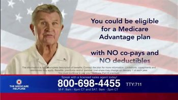 The Medicare Helpline TV Spot, \'Attention, Anyone on Medicare\' Featuring Mike Ditka