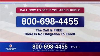 The Medicare Helpline TV Spot, 'Attention, Anyone on Medicare' Featuring Mike Ditka - Thumbnail 3