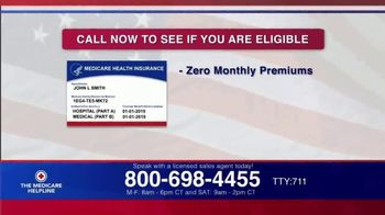 The Medicare Helpline TV Spot, 'Attention, Anyone on Medicare' Featuring Mike Ditka - Thumbnail 4