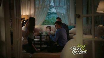 Olive Garden ToGo TV Spot, 'All Your Favorites' - Thumbnail 2