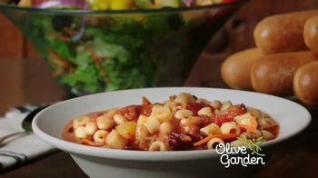 Olive Garden ToGo TV Spot, 'All Your Favorites' - Thumbnail 5