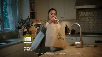 Olive Garden ToGo TV Spot, 'All Your Favorites' - Thumbnail 6