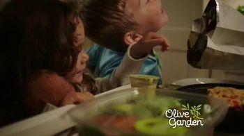 Olive Garden ToGo TV Spot, 'All Your Favorites' - Thumbnail 7