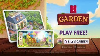 Lily's Garden TV Spot, 'Holly's Memories' - Thumbnail 10