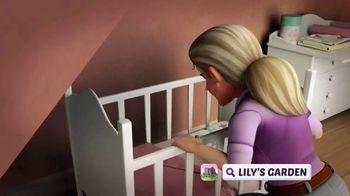 Lily's Garden TV Spot, 'Holly's Memories' - Thumbnail 4