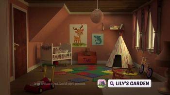Lily's Garden TV Spot, 'Holly's Memories' - Thumbnail 6
