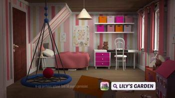 Lily's Garden TV Spot, 'Holly's Memories' - Thumbnail 7