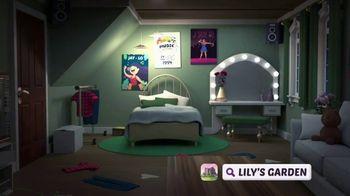 Lily's Garden TV Spot, 'Holly's Memories' - Thumbnail 9
