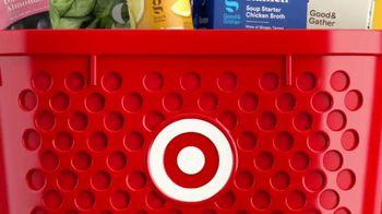 Target TV Spot, 'Good & Gather: surtido: no, no, no' [Spanish] - Thumbnail 1
