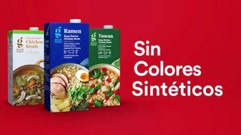 Target TV Spot, 'Good & Gather: surtido: no, no, no' [Spanish] - Thumbnail 5
