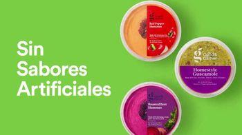 Target TV Spot, 'Good & Gather: surtido: no, no, no' [Spanish] - Thumbnail 6