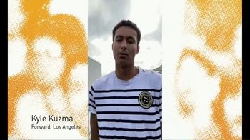 PUMA Basketball TV Spot, 'The Trevor Project: Educate Yourself' Feat. Kyle Kuzma, Chris Brickley - Thumbnail 3