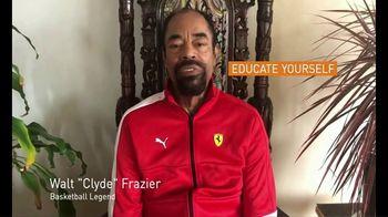 PUMA Basketball TV Spot, 'The Trevor Project: Educate Yourself' Feat. Kyle Kuzma, Chris Brickley - Thumbnail 6