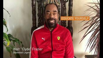 PUMA Basketball TV Spot, 'The Trevor Project: Educate Yourself' Feat. Kyle Kuzma, Chris Brickley - Thumbnail 7