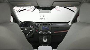 2020 Honda CR-V EX TV Spot, 'Honda CR-V vs. Subaru Forester'  [T2] - Thumbnail 3