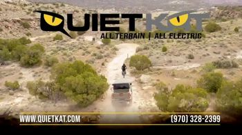 QuietKat TV Spot, 'Anywhere, Anytime' - Thumbnail 10