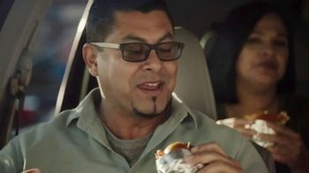 Sonic Drive-In BBLT TV Spot, 'Probando el bacon' [Spanish]