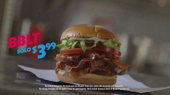 Sonic Drive-In BBLT TV Spot, 'Probando el tocino' [Spanish] - Thumbnail 8