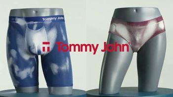 Tommy John TV Spot, 'Sweat-Free Secret: 20 Percent Off' - Thumbnail 2