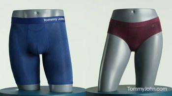 Tommy John TV Spot, 'Sweat-Free Secret: 20 Percent Off' - Thumbnail 8