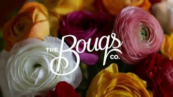 The Bouqs Company TV Spot, 'Farm Fresh Flowers: 25% Off in June' - Thumbnail 2